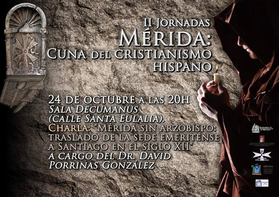 Mérida: Cuna del Cristianismo hispano