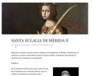 Santa Eulalia de Mérida II