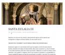 Santa Eulalia de Mérida III