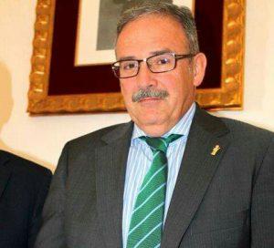 El Arzobispado de Mérida-Badajoz nombra a nuestro presidente, Luis Miguel González Pérez, presidente de la Junta de Cofradías de Mérida.