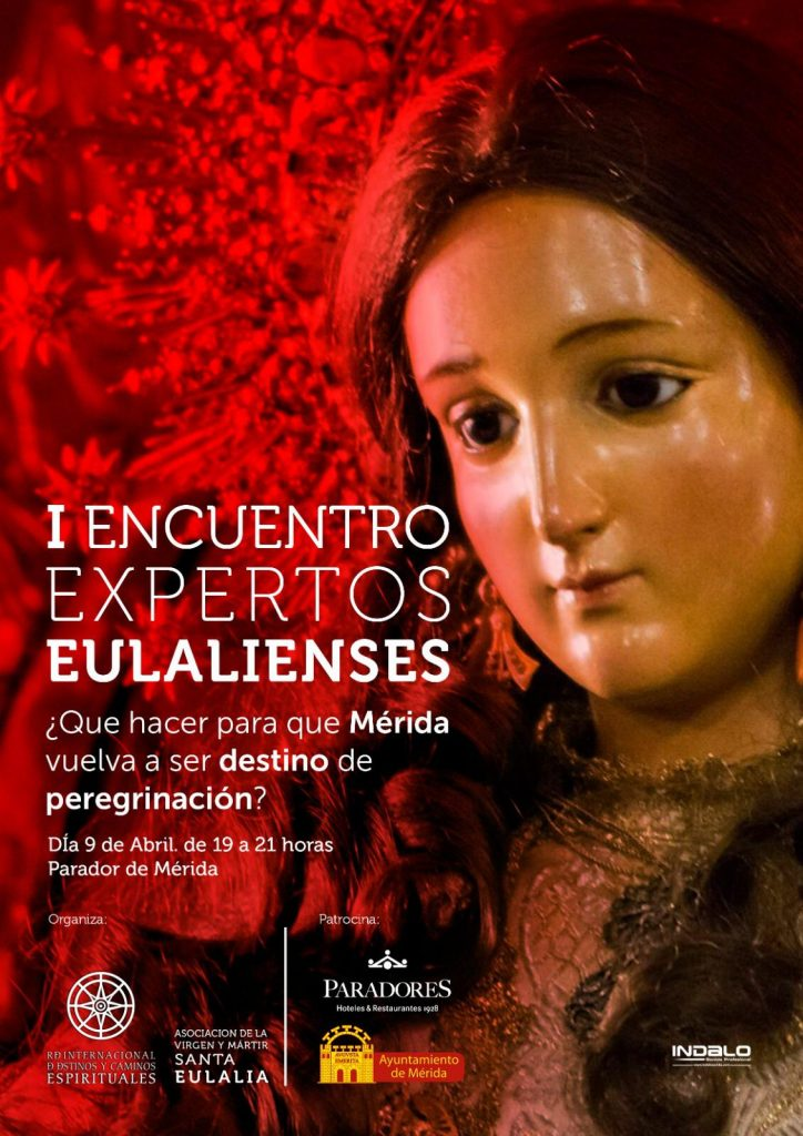 I ENCUENTRO DE EXPERTOS EULALIENSES