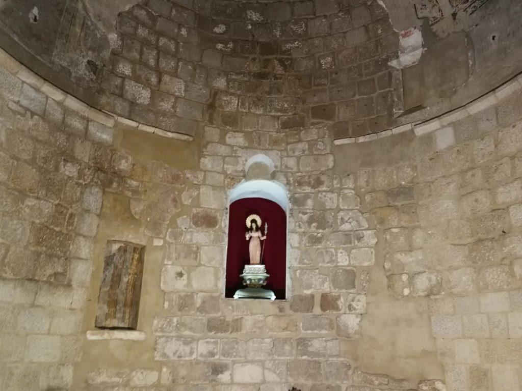 Santa Misa desde la Basílica de Santa Eulalia