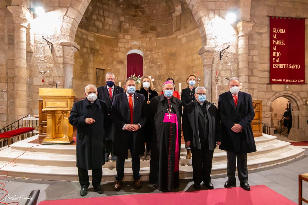 Firmada el acta de constitución del Consejo Eulaliense de Mérida